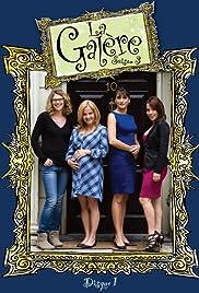La galère Poster - TV Show Forum, Cast, Reviews