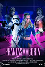 Phantasmagoria TV Show (2016)