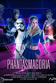 Phantasmagoria TV Show Poster