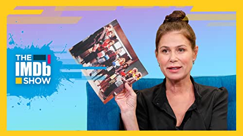What Was Maura Tierney Thinking?