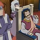 Gekijô-ban Naruto: Daikôfun! Mikazukijima no animaru panikku dattebayo! (2006)