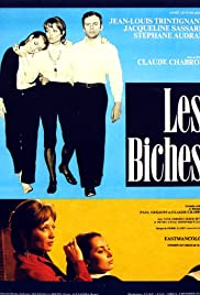 Les Biches Poster