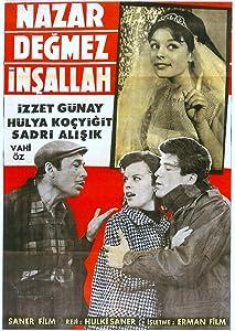Free online movies to watch Nazar degmez insallah [640x640]