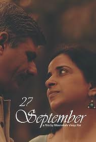 27 September (2021) HDRip Hindi Movie Watch Online Free