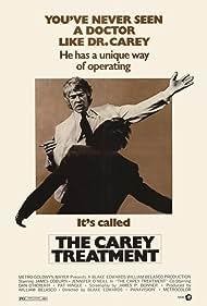 James Coburn in The Carey Treatment (1972)