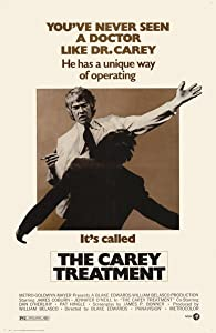 Latest movie downloading site The Carey Treatment USA [2048x2048]