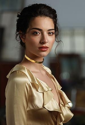 Neomea Alessa Athanasiadis Avatar