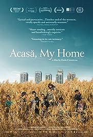 Acasa, My Home Poster