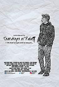 Adam Bensinger in Teardrops of PainT (2017)