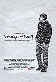 Teardrops of PainT Poster