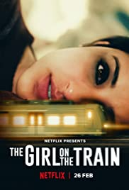 The Girl on the Train (2021) Hindi 720p HDRip Download