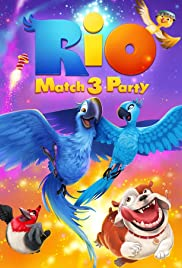 Rio: Match 3 Party Poster