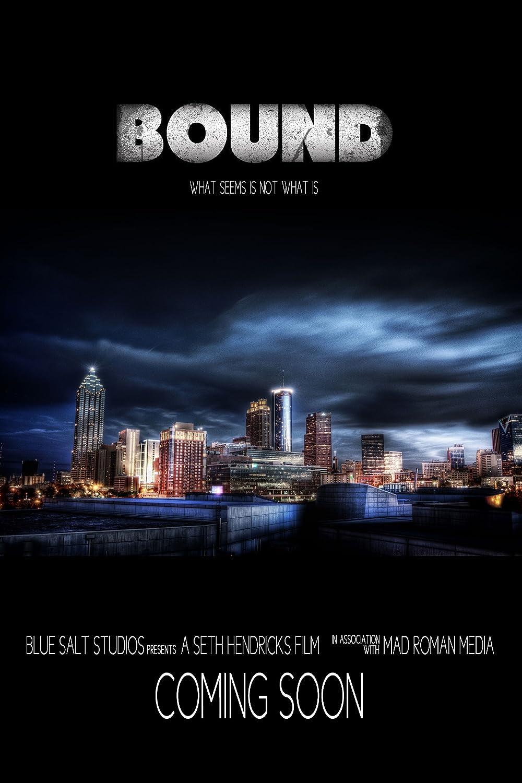 Bound 2017
