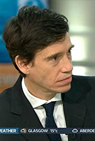 Primary photo for Rory Stewart