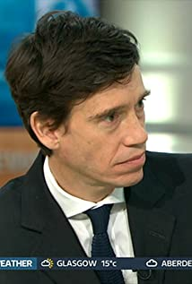 Rory Stewart Picture