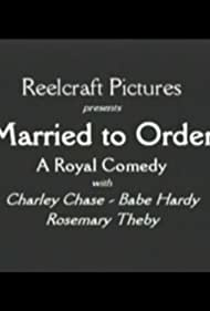 Married to Order (1920)