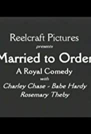 Married to Order Poster