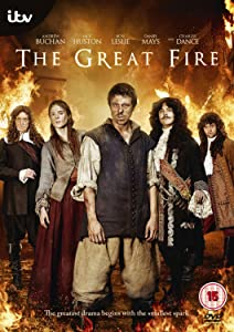 Watch a funny movie The Great Fire [480p]