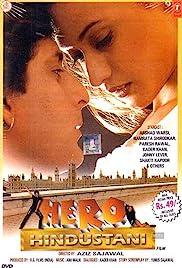 Hero Hindustani Poster