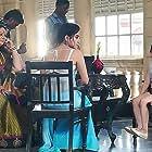 Sakshi Agarwal in Aranmanai 3 (2021)