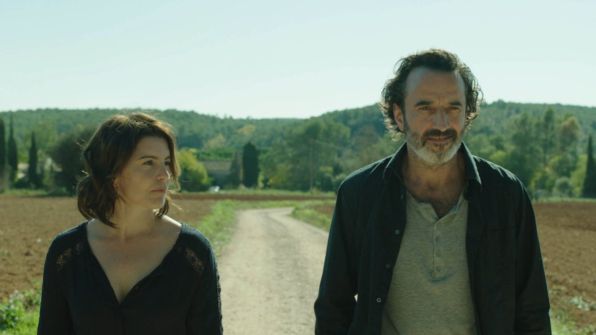 Laia Marull and Bruno Todeschini in Brava (2017)
