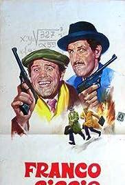 I tre nemici Poster