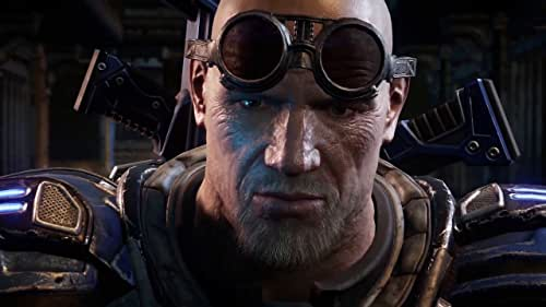 Gears 5: Operation 2 Free For All Gameplay Features Trailer