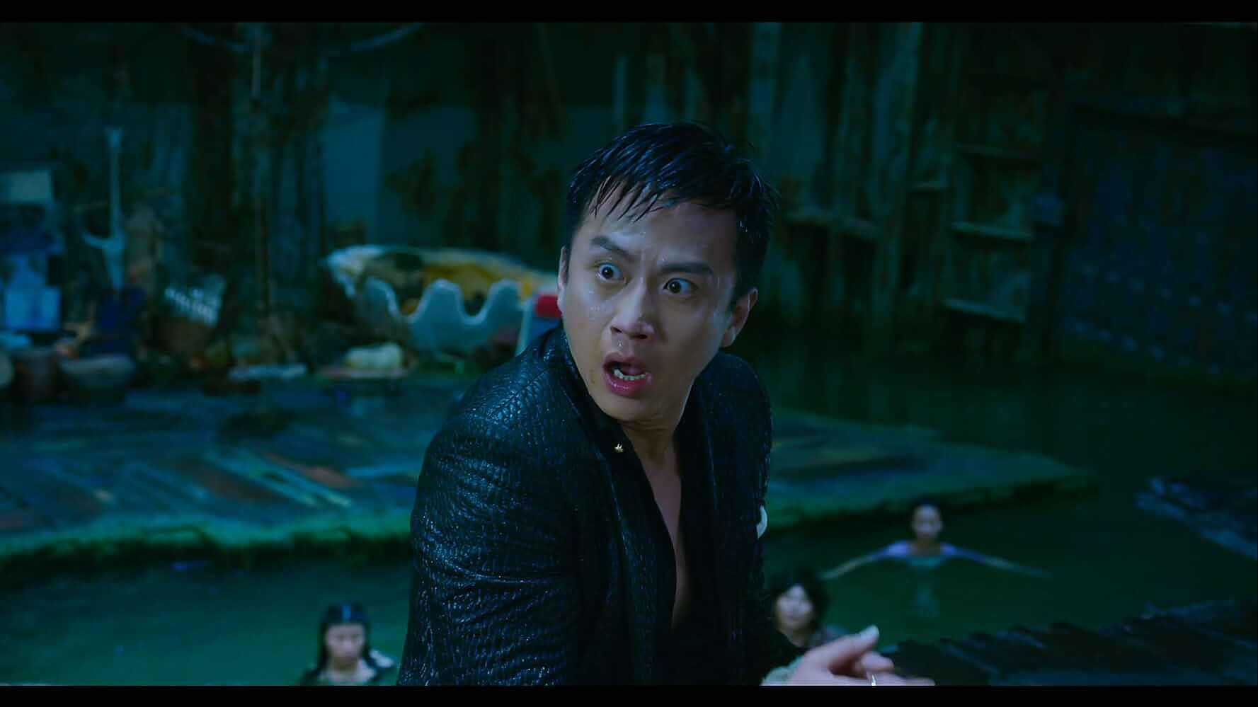 Chao Deng in Mei ren yu (2016)