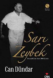 Sari zeybek Poster