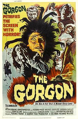 Where to stream The Gorgon