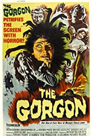 The Gorgon (1964) Poster - Movie Forum, Cast, Reviews