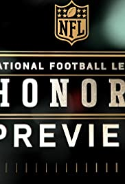 NFL Honors Preview Poster