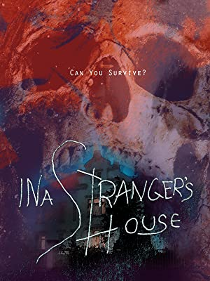 Where to stream In a Stranger's House