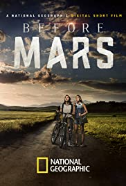 Before Mars(2016) Poster - Movie Forum, Cast, Reviews