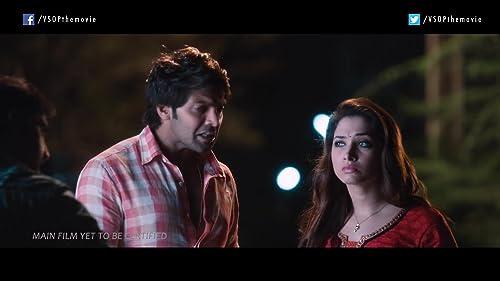 Vasuvum Saravananum Onna Padichavanga (2015) Trailer