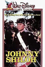 Johnny Shiloh Poster