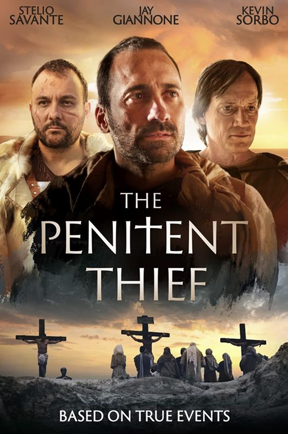 The Penitent Thief 2020 English 720p HDRip 800MB Watch Online and Download