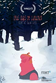 The Age of Curious Poster