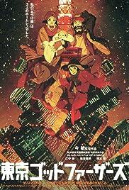 Tokyo Godfathers (2003) 720p download