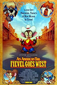 Primary photo for An American Tail: Fievel Goes West
