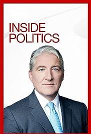 Inside Politics Poster