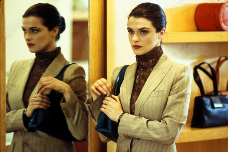 Rachel Weisz in Confidence (2003)