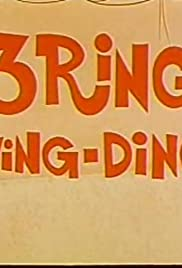 3 Ring Wing-Ding Poster