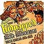 Freddie Bartholomew, Warner Baxter, and Arleen Whelan in Kidnapped (1938)