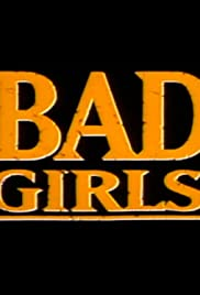 Bad Girls Poster
