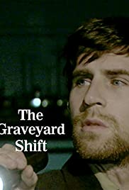 The Graveyard Shift Poster