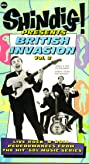 Shindig! Presents British Invasion Vol. 2 (1992) Poster