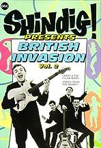 Shindig! Presents British Invasion Vol. 2