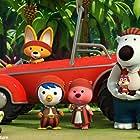 Pororo 5: Treasure Island Adventure (2019)