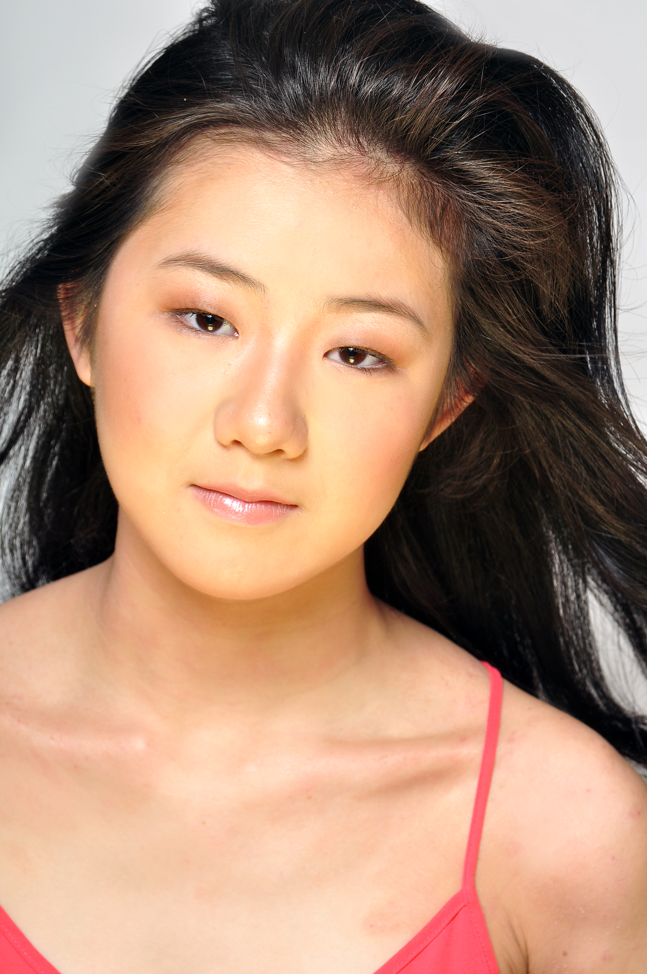Catherine Chan actress